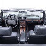 Mercedes SL grijs-6193
