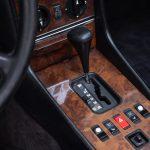 Mercedes SL grijs-6197