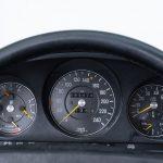 Mercedes SL grijs-6198