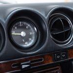 Mercedes SL grijs-6199