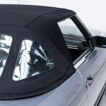 Mercedes SL grijs-6204