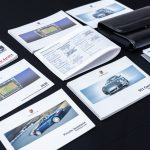 Porsche 911 Carrera zwart-6206