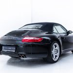 Porsche 911 Carrera zwart-6209