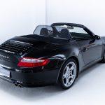 Porsche 911 Carrera zwart-6214