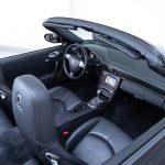 Porsche 911 Carrera zwart-6216
