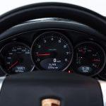Porsche 911 Carrera zwart-6226