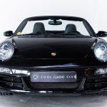 Porsche 911 Carrera zwart-6234