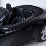 Porsche 911 Carrera zwart-6239