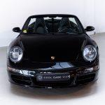 Porsche 911 Carrera zwart-6241