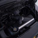 Porsche 911 Carrera zwart-6246