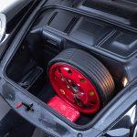 Porsche 911 Carrera zwart-6247