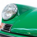 Porsche 911T groen-8978