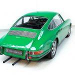 Porsche 911T groen-8993