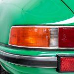 Porsche 911T groen-8997
