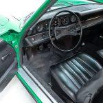 Porsche 911T groen-9001
