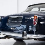 Rover Coupe blauw-7810