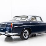 Rover Coupe blauw-7811