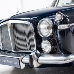 Rover Coupe blauw-7840
