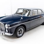 Rover Coupe blauw-7844