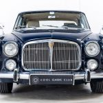 Rover Coupe blauw-7845