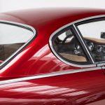 Volvo P1800 S rood-7920