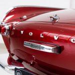Volvo P1800 S rood-7921