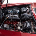 Volvo P1800 S rood-7935