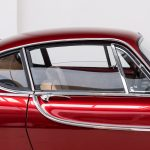 Volvo P1800 S rood-7939