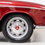 Volvo P1800 S rood-7946