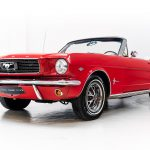 Ford Mustang-