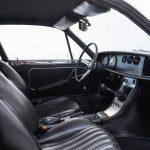 Alfa Romeo 1600 Zagato grijs-3160