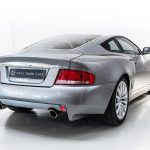 Aston Martin Vanquish grijs-3449