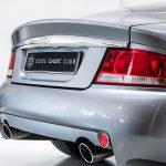 Aston Martin Vanquish grijs-3452