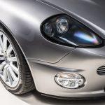 Aston Martin Vanquish grijs-3491