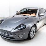Aston Martin Vanquish grijs-3500