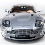 Aston Martin Vanquish grijs-3501