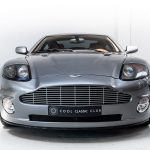 Aston Martin Vanquish grijs-3503