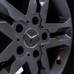 Mercedes G500 grijs-3335