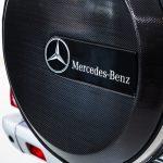Mercedes G500 grijs-3339