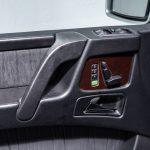 Mercedes G500 grijs-3345