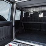 Mercedes G500 grijs-3359