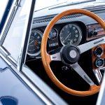 Afa Romeo Nuova Super 1300 donkerblauw-7283