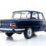 Afa Romeo Nuova Super 1300 donkerblauw-7299