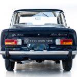 Afa Romeo Nuova Super 1300 donkerblauw-7300