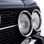 Afa Romeo Nuova Super 1300 donkerblauw-7306