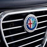 Afa Romeo Nuova Super 1300 donkerblauw-7308