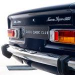 Afa Romeo Nuova Super 1300 donkerblauw-7312
