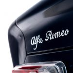 Afa Romeo Nuova Super 1300 donkerblauw-7313