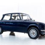 Afa Romeo Nuova Super 1300 donkerblauw-7315