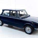 Afa Romeo Nuova Super 1300 donkerblauw-7316